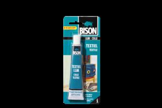 Bison DIY Bison Textiellijm 50 ML, TUBE
