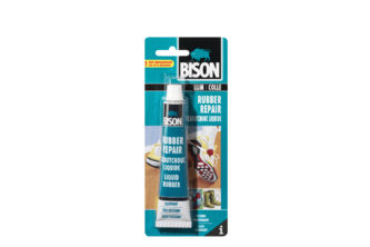 Bison Rubber Repair 50 ML, TUBE