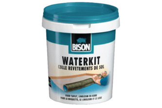 Bison DIY Bison Waterkit 1 KG, POT