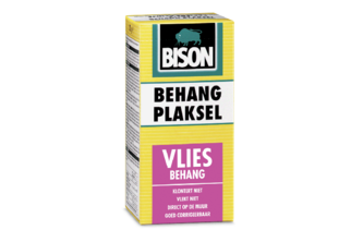 Bison DIY Bison Behangplaksel Vliesbehang 200 GR