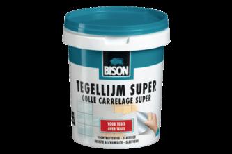 Bison DIY Bison Tegellijm Super 1 KG, POT