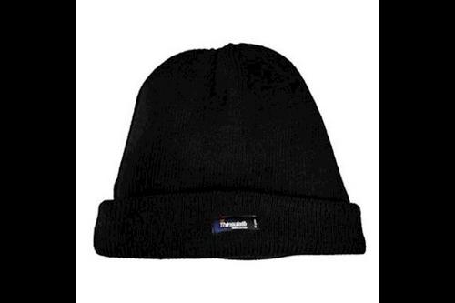 M-wear 2547 commandomuts marineblauw  , zwart