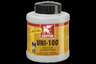 Griffon UNI-100 250 ML, Flacon met borstel