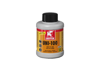Griffon UNI-100 500 ML, Flacon met borstel