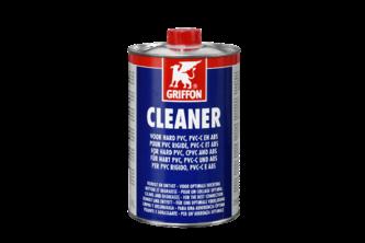 Griffon PVC Cleaner 1 L, Blik met dop