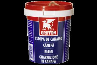 Griffon Kolmat Hennep 100 GR, Dispenser