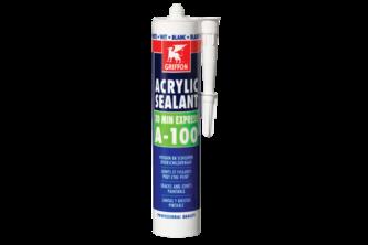 Griffon Acrylic Sealant A-100