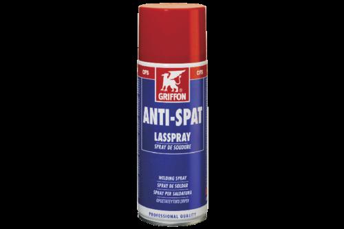 Griffon anti-spat lassspray 400 ml, spuitbus