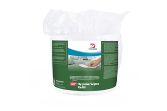 Dreumex Hygiene Wipes 800 doekjes Refill
