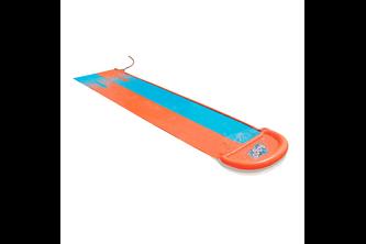 Bestway Waterglijbaan Double Slide 550 cm