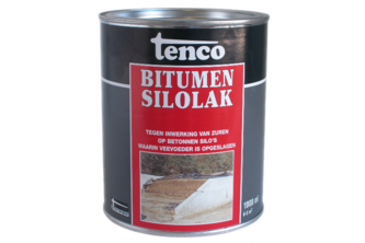 Tenco Bitumen Silolak