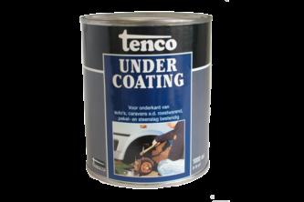 Tenco Undercoating 1 L, BUS