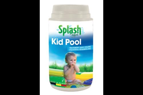 Splash kid pool