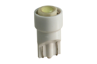 Carpoint Lamp LED T10-W5W High Power