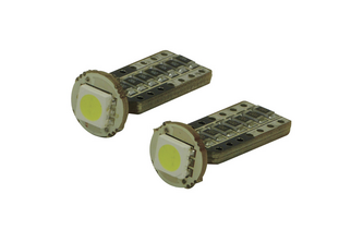 Carpoint Lamp LED T10 1 SMD