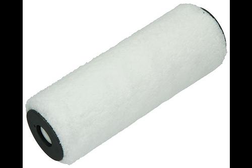 Anza microvezelrol antex wit maxi  , 18 cm