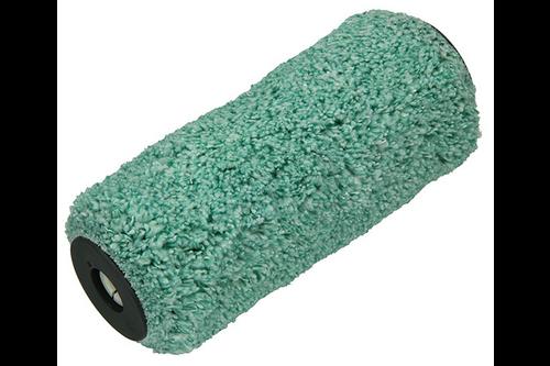 Anza microvezel muurverfrol micmex maxi  , 18 cm