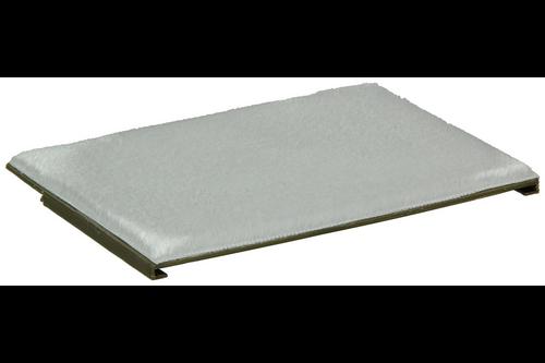 Anza vervangingspad voor rolling pad  , 120 x 90 mm