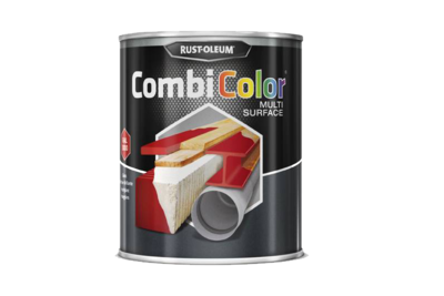 Rust-Oleum CombiColor Multi-Surface Zijdeglans