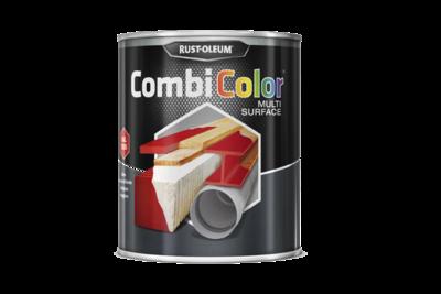 Rust-Oleum CombiColor Multi-Surface Zijdeglans