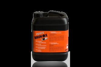Brunox Epoxy Roestomvormer & Grondlaklaag in één 5 L, JERRYCAN
