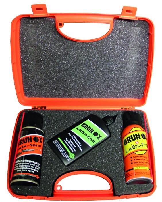 Afbeelding van Brunox geschenkbox jager