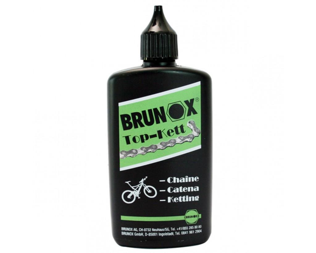 Afbeelding van Brunox top kett 100 ml