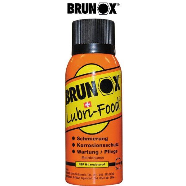 Afbeelding van Brunox lubri food 120 ml