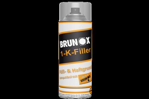 Brunox 1k filler 400 ml