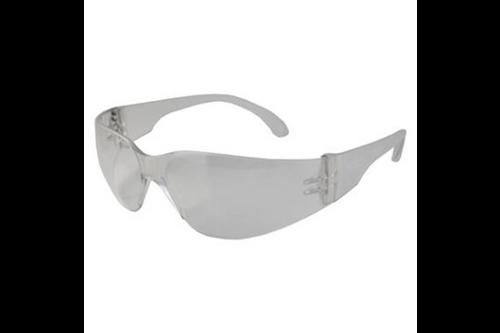 M-safe veiligheidsbril caldera heldere lens heldere lens, transparant, -