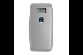 QuartzLine Luchtverfrisser systeem digitaal