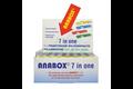 Zens anabox weekbox