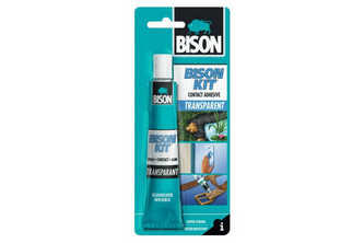 Bison DIY Bison Kit Transparant 50 ML, TUBE