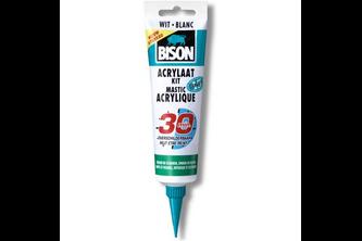 Bison DIY Bison Acrylaatkit Snel 30 Minuten