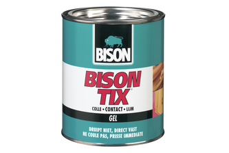 Bison DIY Tix 250 ML, BLIK