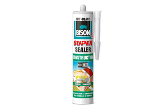 Bison Super Sealer Construction