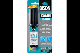 Bison Kombi Plastic 25 ML