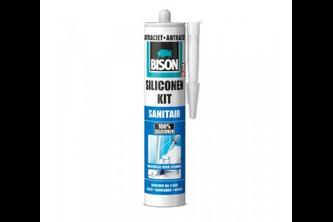 Bison DIY Bison Siliconenkit Sanitair