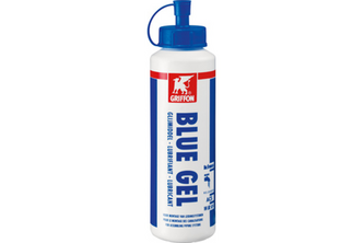 Griffon Blue Gel 500 GR, KNIJPFLES