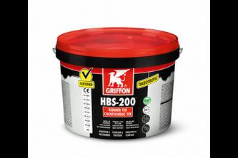 Griffon HBS-200 Rubber Tix 5 L