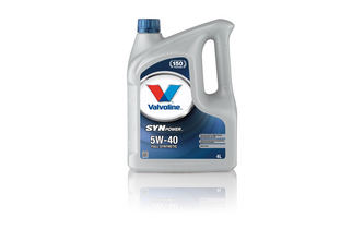 Valvoline Synpower SAE 5W-40 4 L, Can