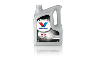 Valvoline VR1 Racing SAE 5W-50 4 L, Can