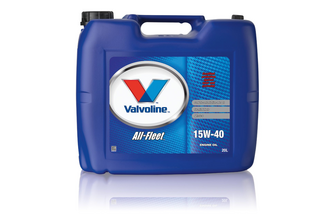 Valvoline All Fleet SAE 15W-40 20 L, Can
