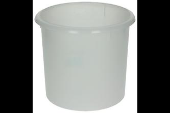 Anza Inzetvaatje voor verzetblik 2,5 liter