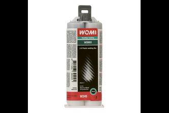 Womix 2K Plastic Welding Flex