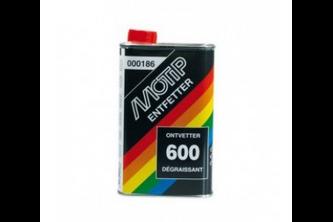 Motip M600 Ontvetter