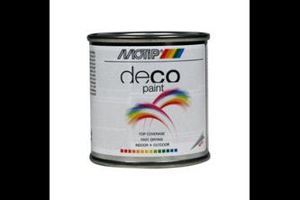 Motip Deco Colour Kwastblik RAL