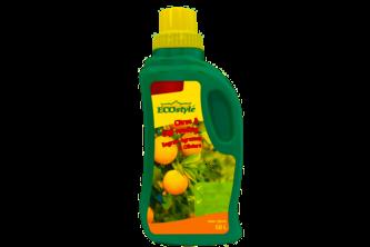 ECOStyle Citrus & Olijf plantenvoeding