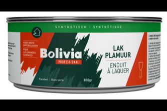 Bolivia Synthetische Lakplamuur