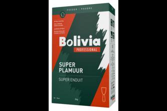 Bolivia Super plamuur